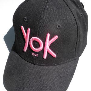black warren cap